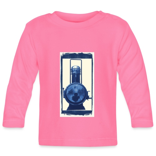 Lok Lantern - Vauvan pitkähihainen paita