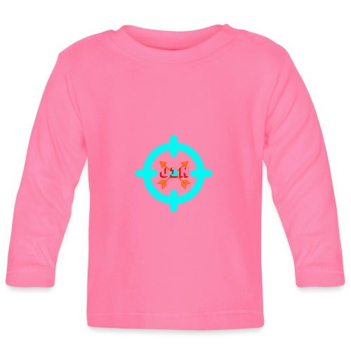 Targeted - Baby Long Sleeve T-Shirt