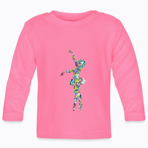 Ballet dancer - Baby Long Sleeve T-Shirt