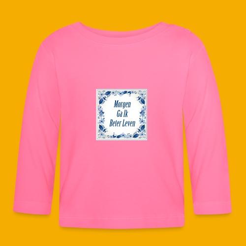 delft blauw - T-shirt