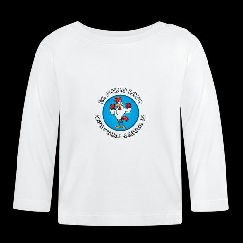 MTS92 EL POLLO LOCO FINAL 2 - T-shirt manches longues Bébé