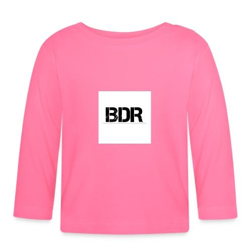 3000x3000BDR jpg - T-shirt