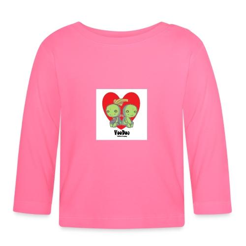 bhnvdloove-png - Camiseta manga larga bebé