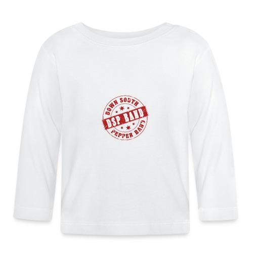 DSP band logo - Baby Long Sleeve T-Shirt