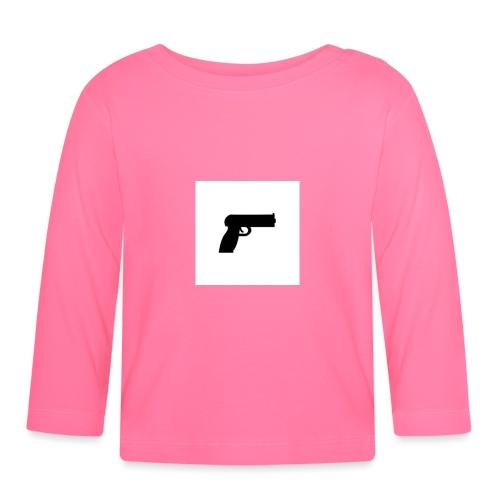geweer_318-1424-jpg - T-shirt