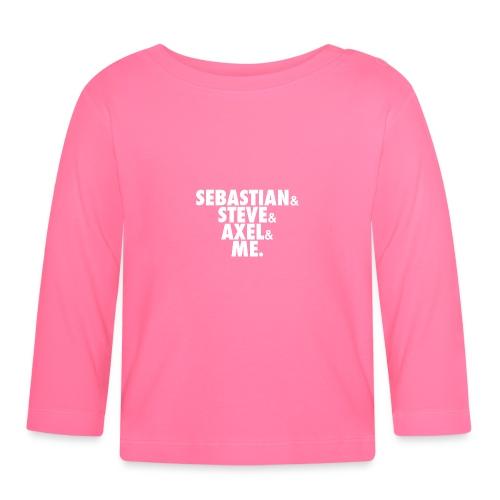 BEATSAUCE House Mafia T-shirt - Maglietta a manica lunga per bambini