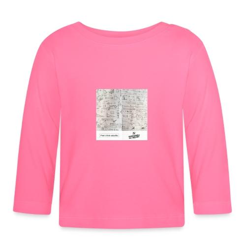 1-jpg - Maglietta a manica lunga per bambini