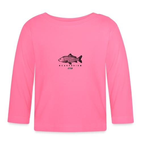 #EASY Carpe Diem T-Shirt - Maglietta a manica lunga per bambini