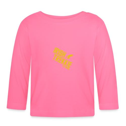 Go Boldy 2 - Baby Long Sleeve T-Shirt