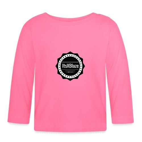 ItsXBlaze Logo 2 SnapBack Cap - T-shirt