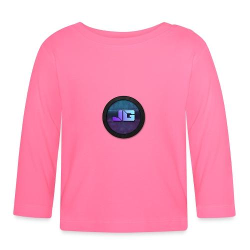 Trui met logo - T-shirt