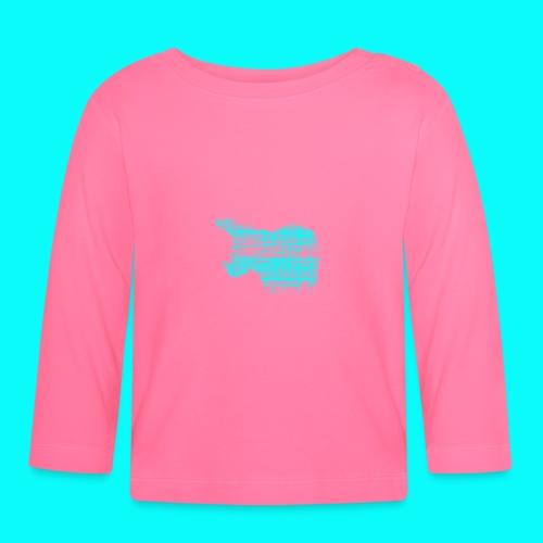 STAFF PICKS - HIPPOPOTAMUS - Långärmad T-shirt baby