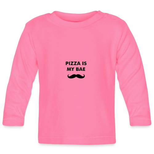Pizza is my bae - T-shirt