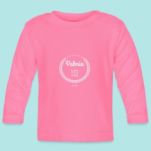 Wish big palmix - Baby Long Sleeve T-Shirt