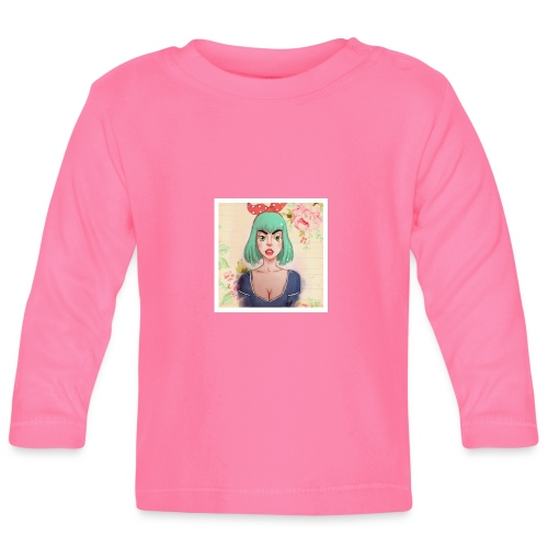 elena of spain - Baby Long Sleeve T-Shirt