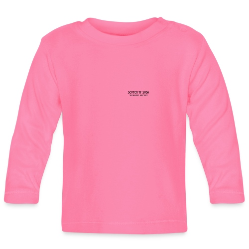 Goldgasse 9 - Front - Baby Long Sleeve T-Shirt