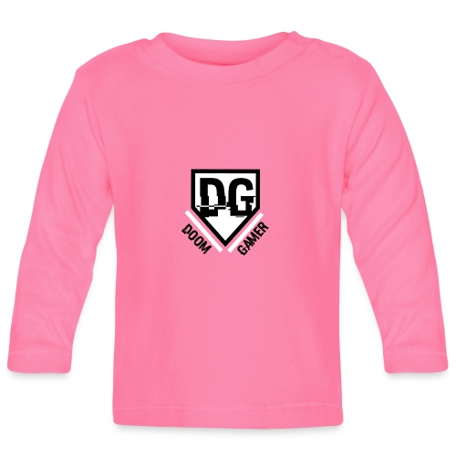 Doomgamer trui v2.0 - T-shirt