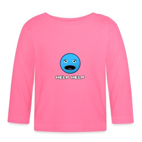 Shirt Help Help - T-shirt