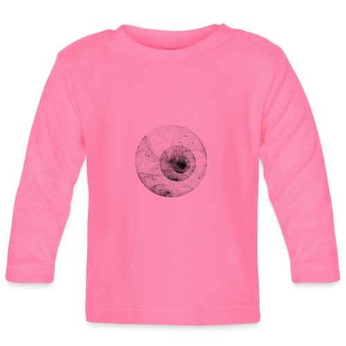 Eyedensity - Baby Long Sleeve T-Shirt