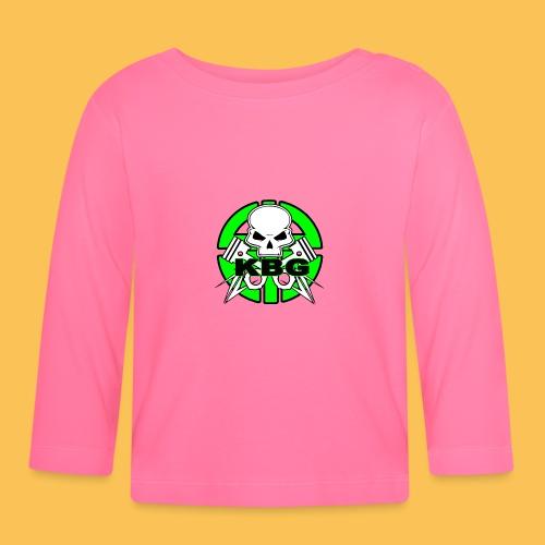 Felpa, maglia F2 KBG - Maglietta a manica lunga per bambini