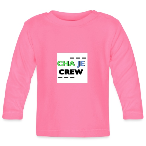 Chajecrew Cases - Baby Long Sleeve T-Shirt