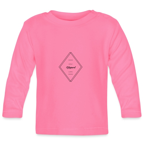 CJapparel - Baby Long Sleeve T-Shirt