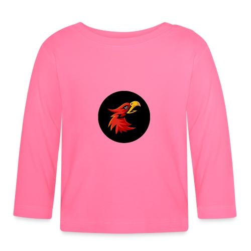 Maka Eagle - Baby Long Sleeve T-Shirt