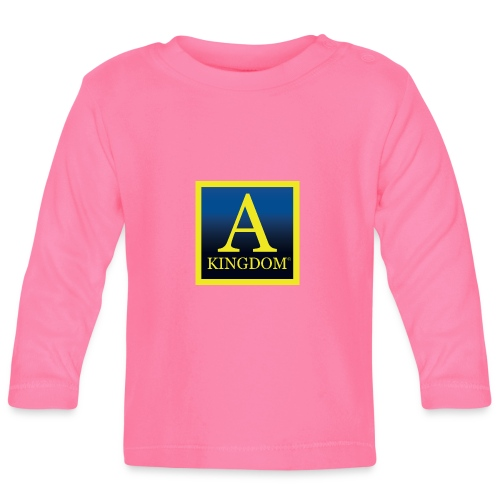 Animal_Kingdom_Bear - Maglietta a manica lunga per bambini