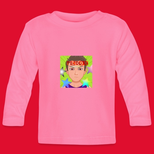 PeDox Avatar Kissenbezüge - Baby Langarmshirt
