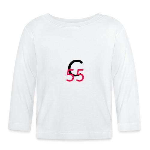 C55 - Baby Langarmshirt