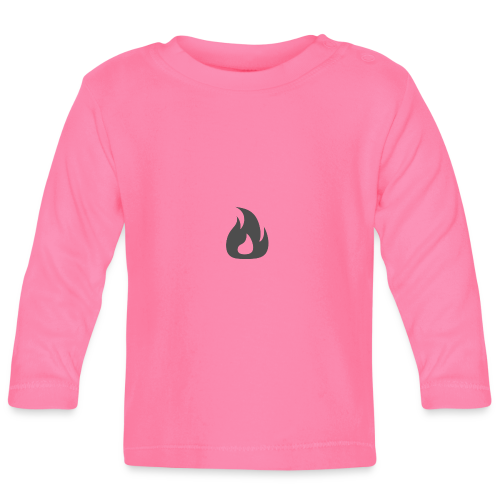 LIT™ | Classic Pillow - Baby Long Sleeve T-Shirt