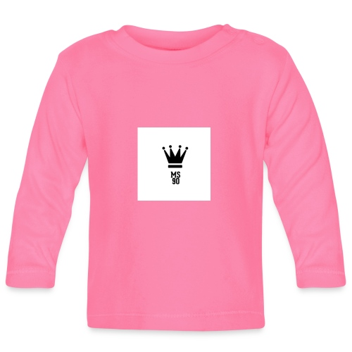 IMG_2074 - Maglietta a manica lunga per bambini