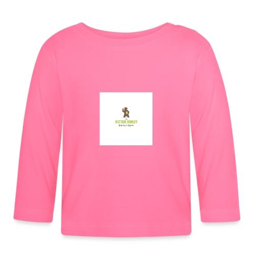 Victor Duruy 2 - T-shirt manches longues Bébé