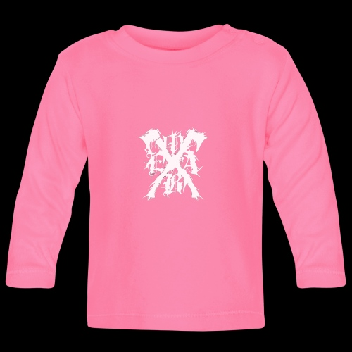 vector - Baby Long Sleeve T-Shirt