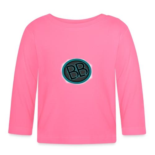 BeastBoost Trenings Tøy - Langarmet baby-T-skjorte