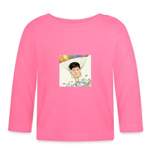 Wanderingoak629 - Baby Long Sleeve T-Shirt