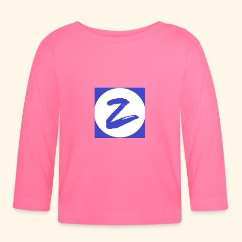 Zaymo keps - Långärmad T-shirt baby
