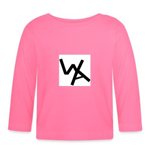 WaKrmerch - Baby Long Sleeve T-Shirt