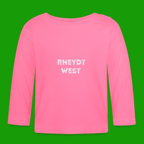 Rheydt West - Baby Langarmshirt