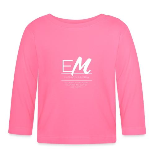 Raising standards lowering cars - Zip up hoodie - Baby Long Sleeve T-Shirt