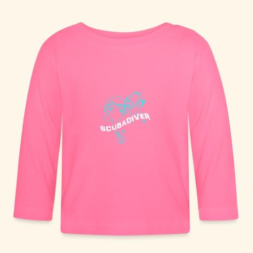 ScubaDiverShirt001 - T-shirt