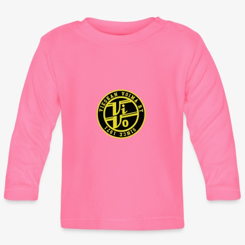 ViVo Since 1971 - Vauvan pitkähihainen paita
