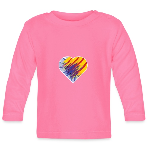True dream - Baby Long Sleeve T-Shirt