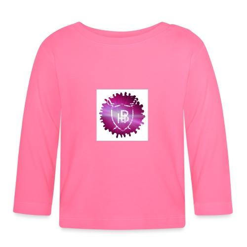 Hustler Brand - T-shirt manches longues Bébé