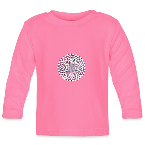 vortex - Baby Long Sleeve T-Shirt