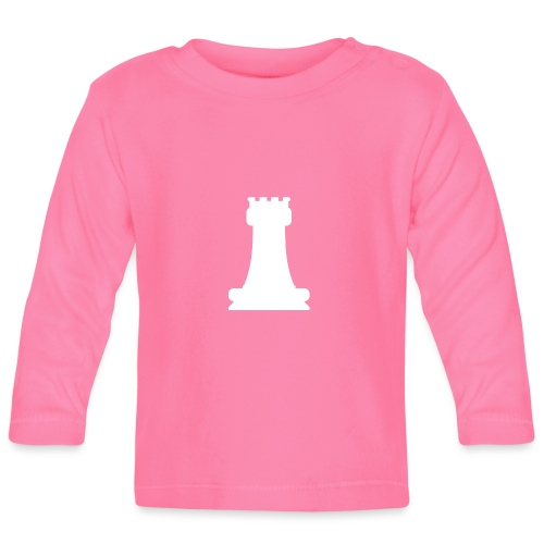 The White Tower - Baby Long Sleeve T-Shirt