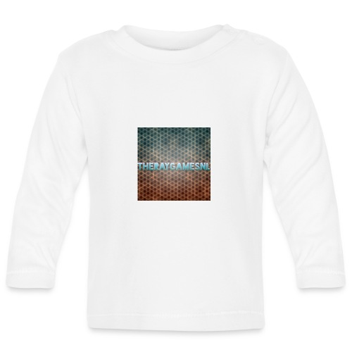 TheRayGames Merch - Baby Long Sleeve T-Shirt