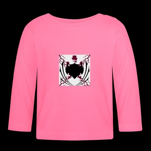MauL*S - Langærmet babyshirt