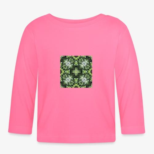MOTIF L T4 Plt grasse - T-shirt manches longues Bébé