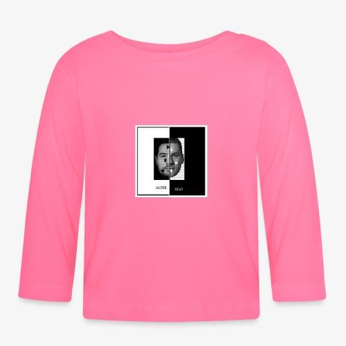 Alter Ego - T-shirt manches longues Bébé